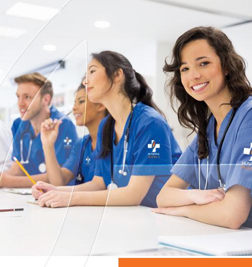 1b308179a Enseñanza e Investigación en el Hospital Puebla - HOSPITAL PUEBLA ...