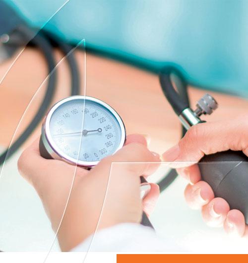 Hipertensión Arterial Sistémica, una enfermedad silenciosa..